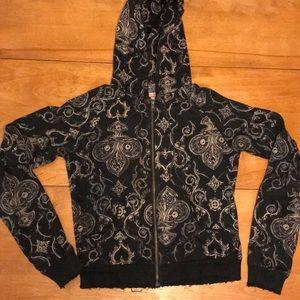 L.A.M.B. Fall 2005 hoodie